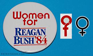 Women for reagan bush 300px