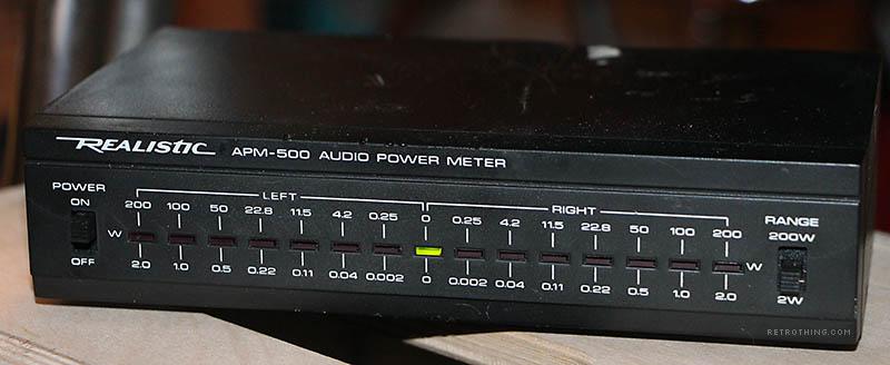 APM-500