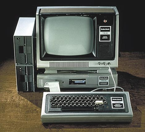 TRS-80 Model I