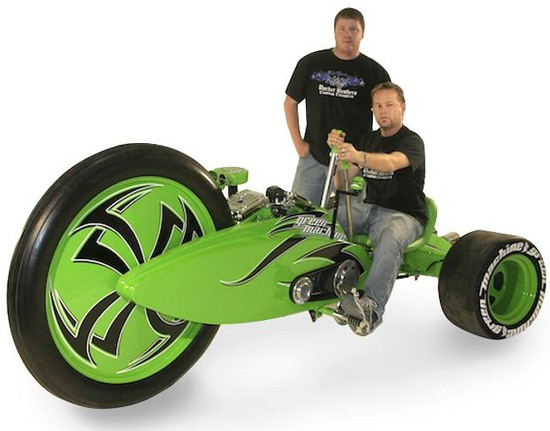 Hammacher schlemmer green machine 550px