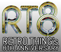 Retro Thing turns 8