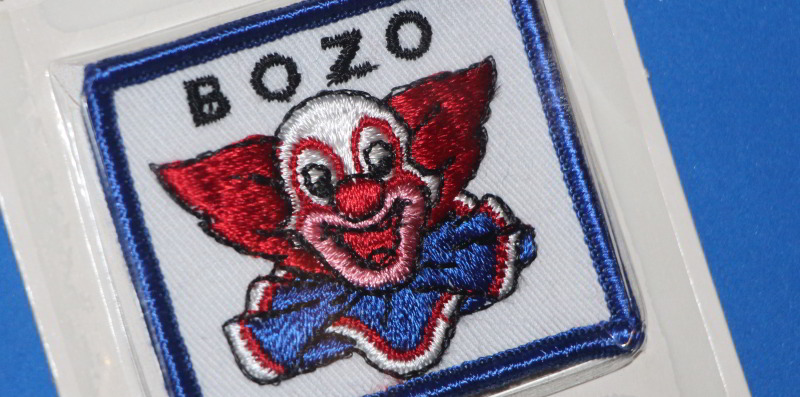Bozo patch 800