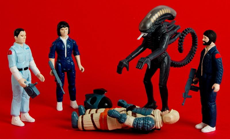 Alien-HLIN