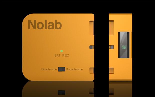 Nolab cart2