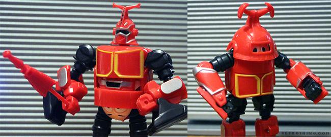 Robo-rollon