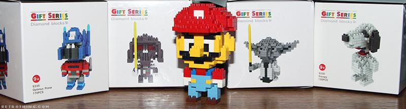 Mario-HLIN