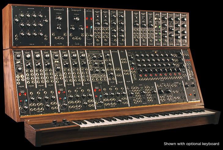 Moog System 55