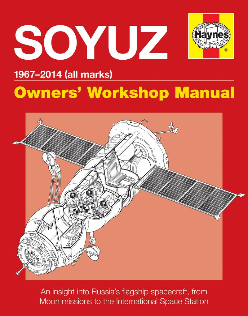 Soyuz-manual