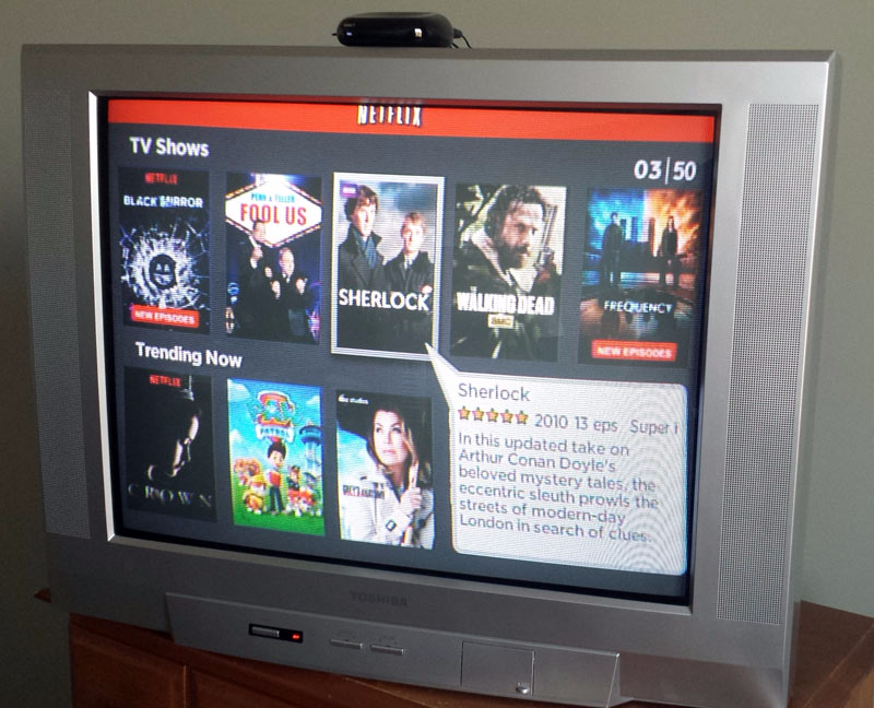 Retro Thing: Turn Your Old Tube Television Into A Smart TV