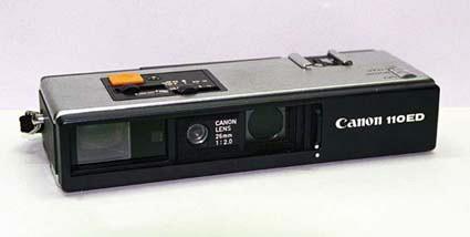 Canon 110 ED
