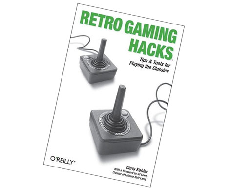 Retrogaminghacks