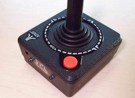 Atari 2600 remote