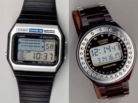 Nerdwatches