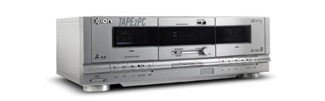 Ion Tape2PC