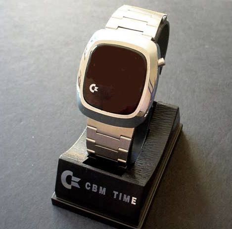 CBM watch