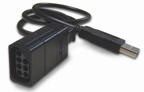 Nintendo USB