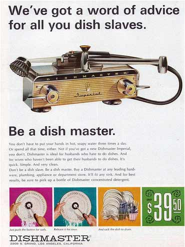 Dishmaster