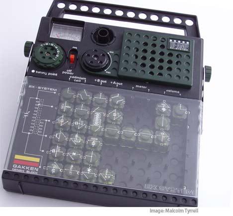 Gakken EX-150