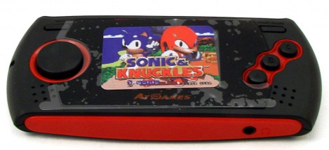 Genesis portable