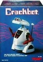 Crackbot