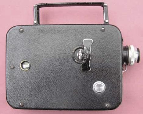 Cine-Kodak Eight