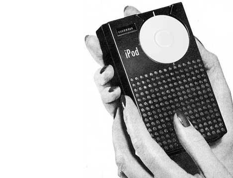 Regency radio