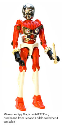 Microman1