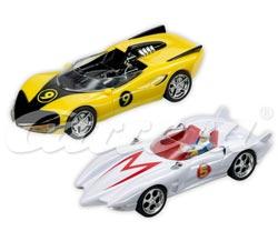 Speedracercars