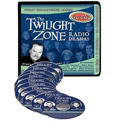 Twilight CD