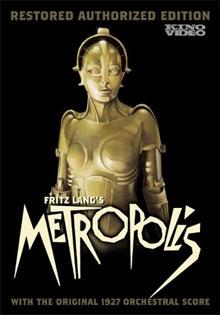Metropolisdvd