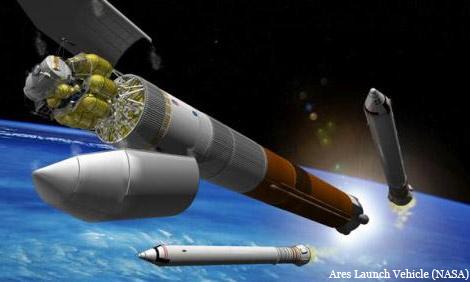 NASA Ares