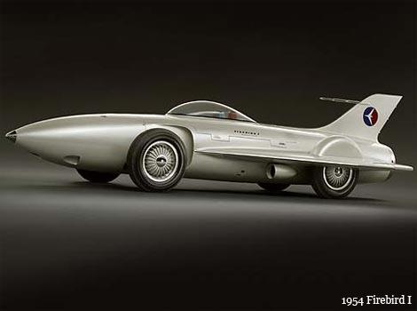 1954 Firebird