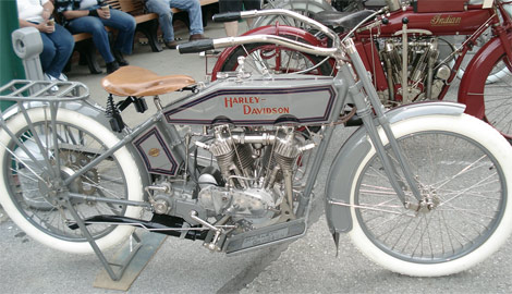 Antiqueharley
