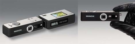 Minox DSC