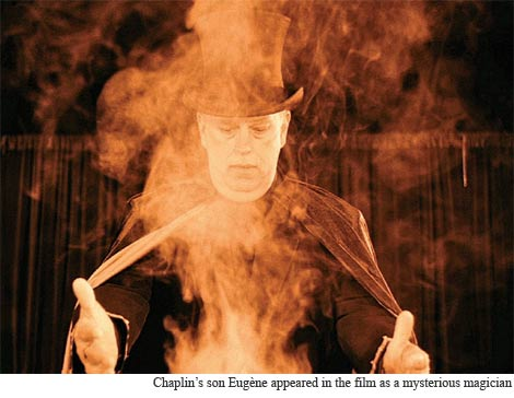 Chaplinmovie