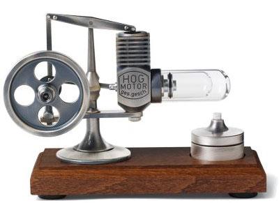Hog Mikro-Stirling