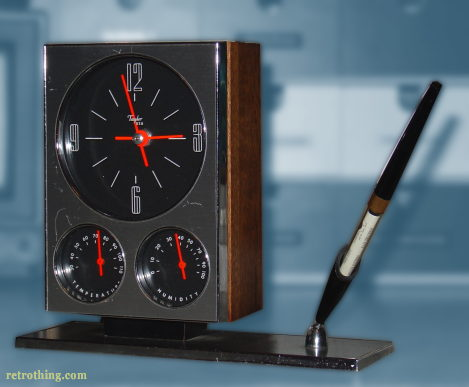 Taylor_desk_clock