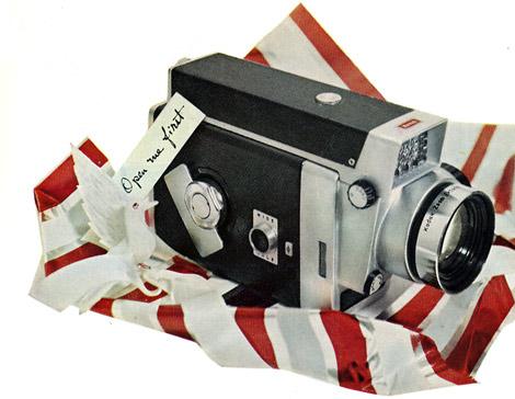 Kodak Zoom 8