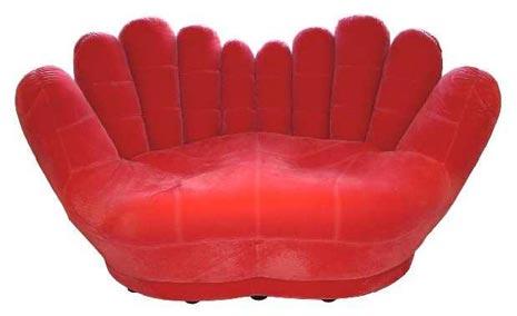 2 Hand Sofa