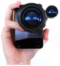 Handheld A-Cam