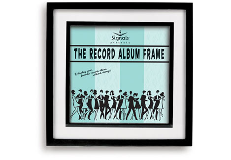 Retro Thing: A Great Way to Show Off Your Vintage Vinyl