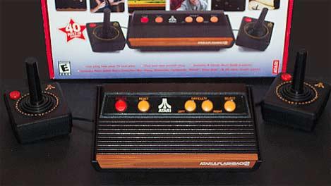 Atari fb2