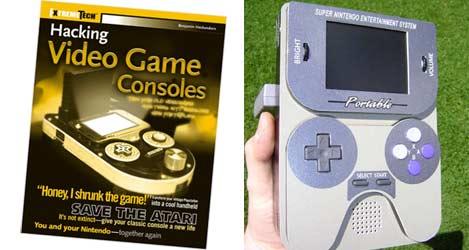 SNES Portable