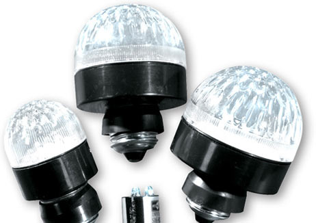 C. Crane LED bulbs