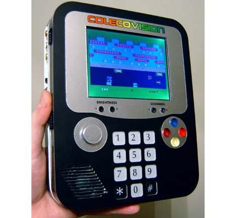 Colecovision portable