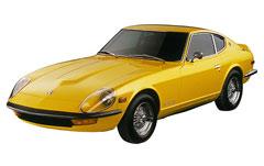 Datsun240z1970