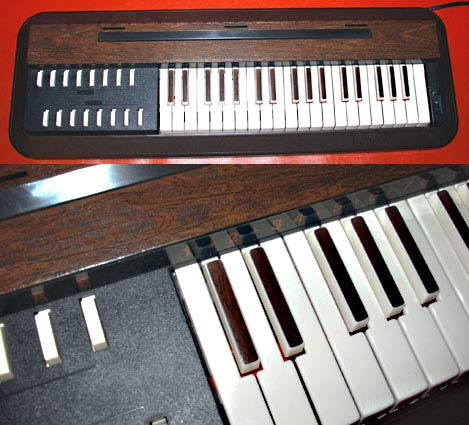GTR Chord Organ