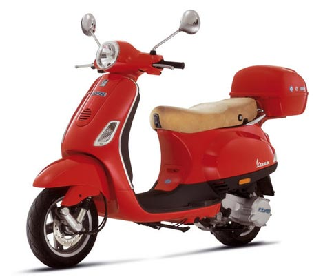 HyS scooter