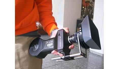 Ikonoskop DS8
