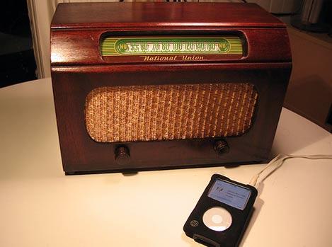 Ipodradio